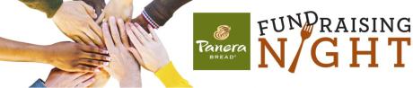 Panera-Fundraising
